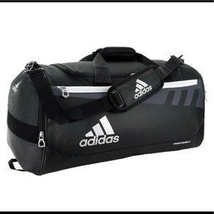 Adidas Team issue black medium Duffel